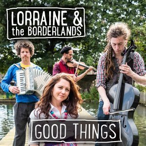 Lorraine & The Borderlands 歌手頭像