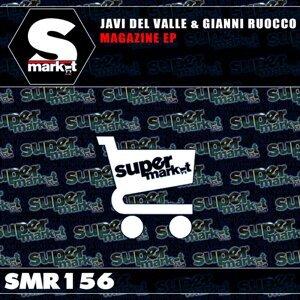 Javi Del Valle & Gianni Ruocco 歌手頭像