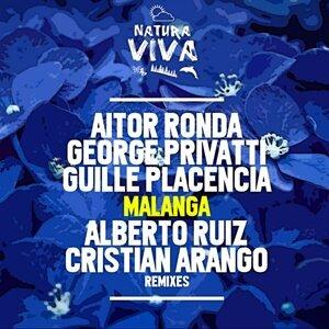 Aitor Ronda, George Privatti & Guille Placencia 歌手頭像
