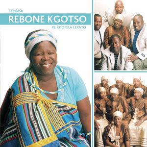 Rebone Kgotso 歌手頭像