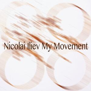 Nicolai Iliev 歌手頭像