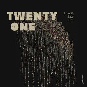 Twenty One 4tet 歌手頭像