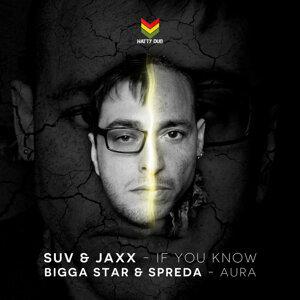 Suv & Jaxx / Bigga Star & Spreda 歌手頭像