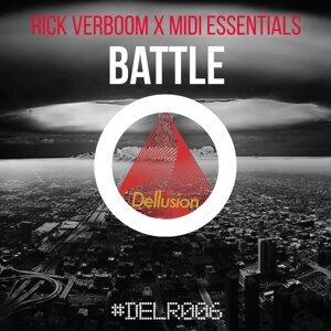 Rick Verboom X Midi Essentials 歌手頭像