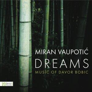 Miran Vaupotic 歌手頭像