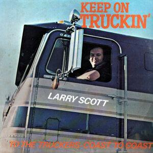 Larry Scott 歌手頭像