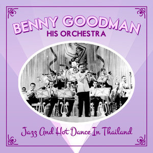 Benny Goodman & His Orchestra with Peggy Lee 歌手頭像