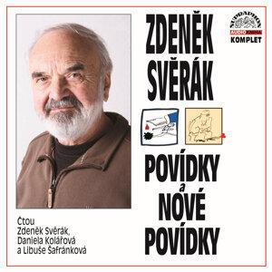 Zdeněk Svěrák, Daniela Kolářová, Libuše Šafránková 歌手頭像