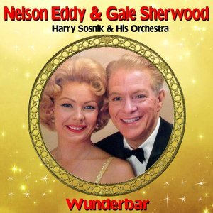 Nelson Eddy, Gale Sherwood and Harry Sosnik and His Orchestra 歌手頭像