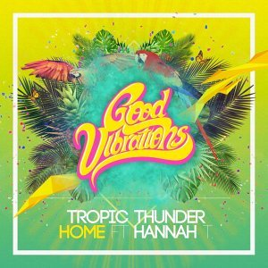 Tropic Thunder 歌手頭像