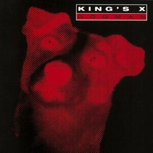 Kings X アーティスト写真