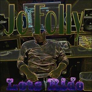Jo Folly 歌手頭像