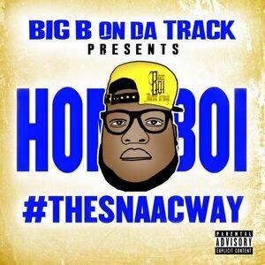 Big B On Da Track 歌手頭像