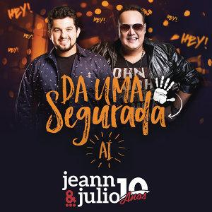 Jeann & Julio 歌手頭像