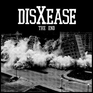 DisXease 歌手頭像