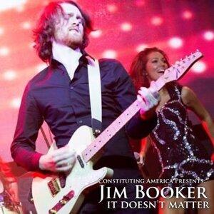 Jim Booker 歌手頭像