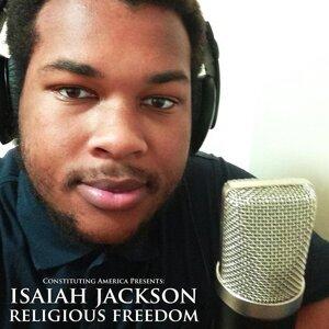 Isaiah Jackson 歌手頭像