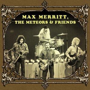 Max Merritt & The Meteors 歌手頭像
