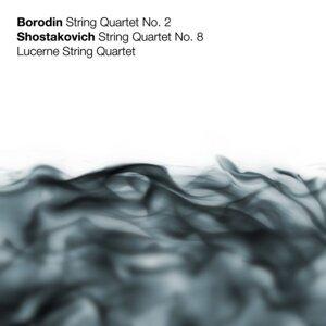 Lucerne String Quartet 歌手頭像
