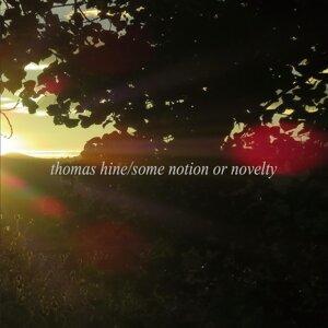 Thomas Hine 歌手頭像