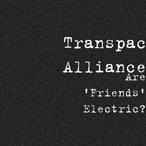 Transpac Alliance 歌手頭像