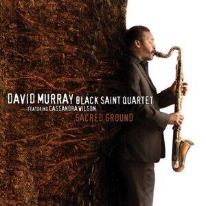 David Murray Black Saint Quartet 歌手頭像