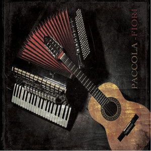 Jonecir Fiori, Thiago Paccola 歌手頭像