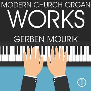 Gerben Mourik 歌手頭像