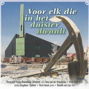 Christelijk Thools Mannenkoor 'Rehoboth', Kees van der Steenhoven 歌手頭像
