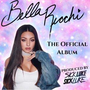Bella Ricchi 歌手頭像