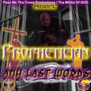 Prophetician 歌手頭像
