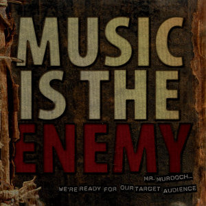 Music Is the Enemy 歌手頭像