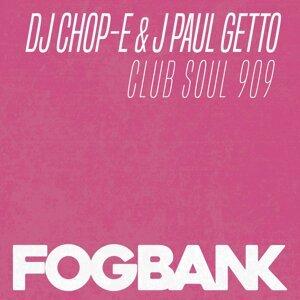 DJ Chop-E, J Paul Getto 歌手頭像