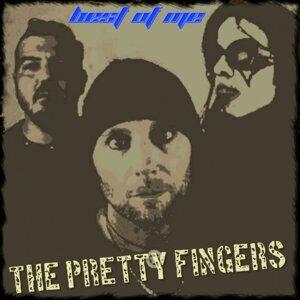 The Pretty Fingers 歌手頭像