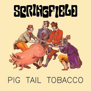 Springfield 歌手頭像