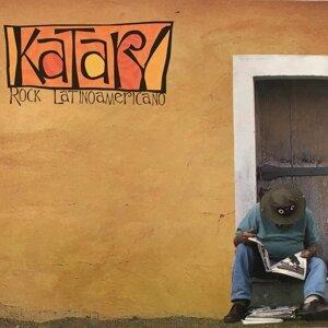 Katary 歌手頭像