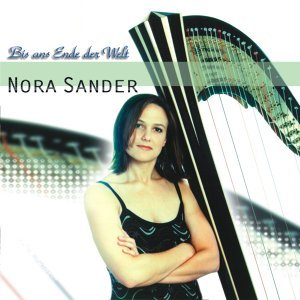 Nora Sander 歌手頭像