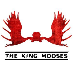 The King Mooses 歌手頭像