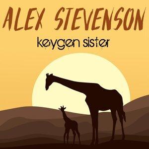 Alex Stevenson 歌手頭像