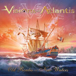 Visions of Atlantis, Visions Of Atlantis 歌手頭像