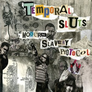 Temporal Slut 歌手頭像