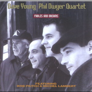 Dave Young & Phil Dwyer Quartet 歌手頭像