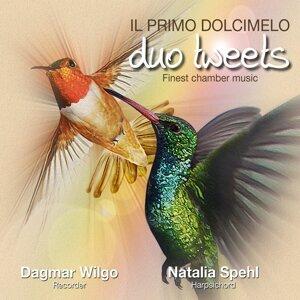 Il Primo Dolcimelo & Dagmar Wilgo & Natalia Spehl, Dagmar Wilgo, IL PRIMO DOLCIMELO, Natalia Spehl 歌手頭像