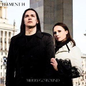 Element 14 歌手頭像