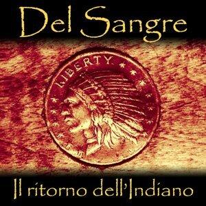 Del Sangre 歌手頭像