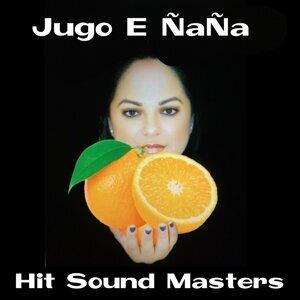 Hit Sound Masters 歌手頭像