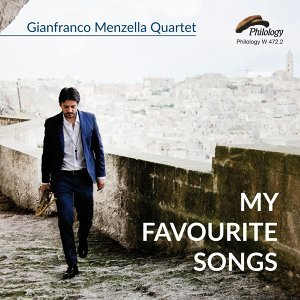 Gianfranco Menzella Quartet 歌手頭像