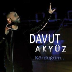 Davut Akyüz 歌手頭像