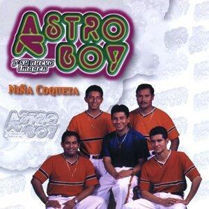 Astro Boy y Su Nueva Imagen 歌手頭像