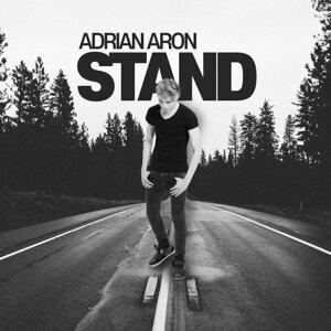 Adrian Aron 歌手頭像